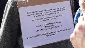 manifestazionePalestina 2021-05-15